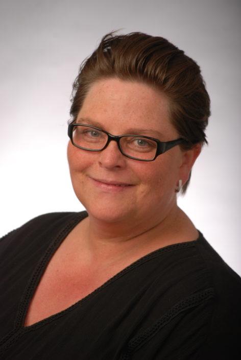 Lara Tinsen, 2. Vorsitzende