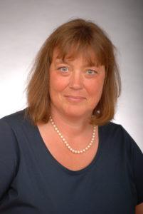 Frau Heidi Dopp